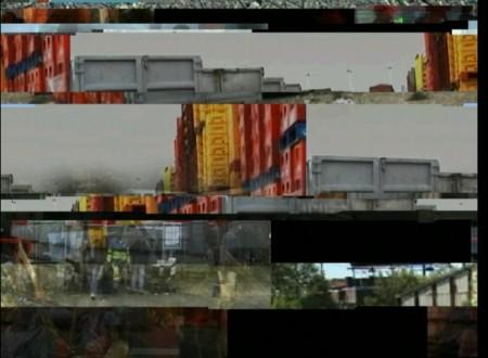 entre tissu et feutre urbain